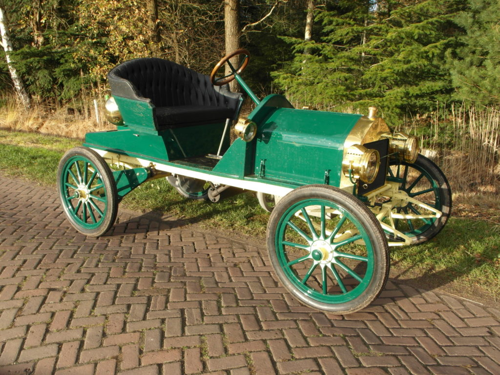 Metz     SOLD     Runabout 2 seater, model 22, 1913, lhd