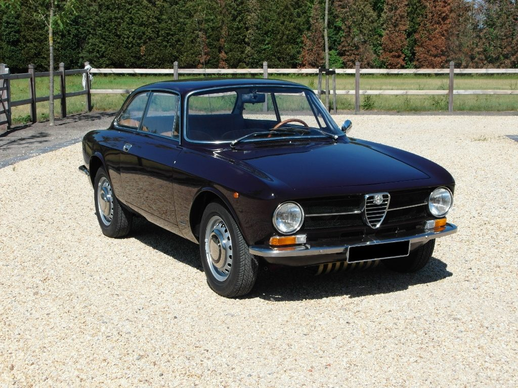 alfa romeo gt junior 1600 bertone lhd 1972 retrolegends classic and sportscars. Black Bedroom Furniture Sets. Home Design Ideas